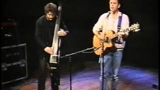 Bob Weir & Rob Wasserman - Throwing Stones [1989]