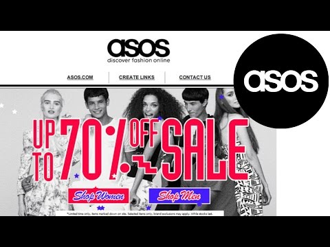 ASOS SUMMER DRESS TRY ON HAUL  |   Summer 2017 + DISCOUNT CODE  |   Fashion Mumblr