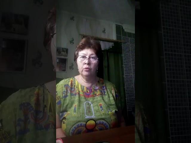№217 Мищенкова Рита. Баллада
