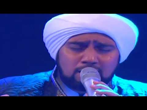 Syair Sholawat Abu Nawas Ilahilastulil Firdaus (Al-I'tirof)   Habib Syech