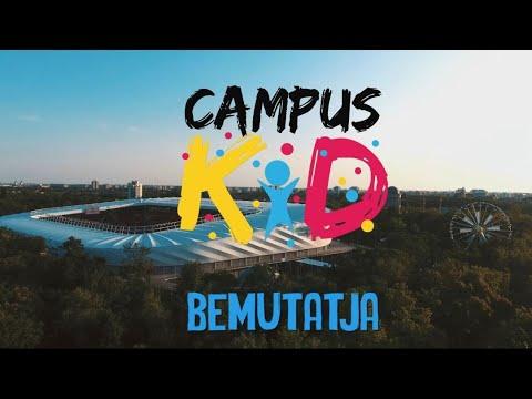 Tompeti és Barátai - Játék (Campus KID) thumbnail