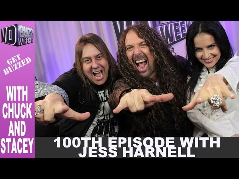 Jess Harnell - Voice Over For Wakko Warner And Transformers Ironhide EP 100