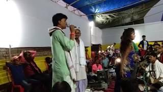 हुरका पर एक बुजुर्ग  नाच उठे दयानन्द यादव      HD  2018    Daynand Yadav \  Bipul Bihari