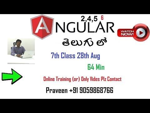 angular-training-7th-class-28th-aug-call-me-9059868766-ట్రైనింగ్-వీడియోస్-9059868766