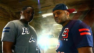 Jadakiss & Styles P - In And Out (Classic) (Prod. By G.U.N. Productions)