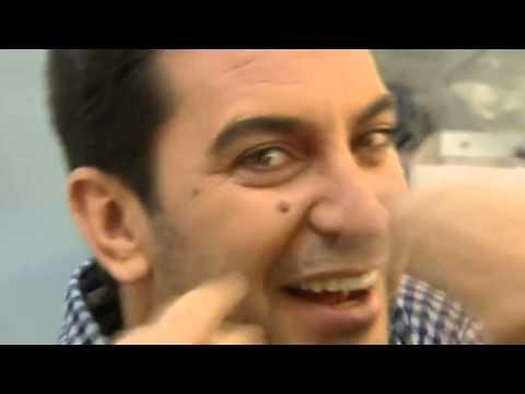 Tu cara me suena - Caracterizando para la Gala 7 de 'TCMS' thumbnail