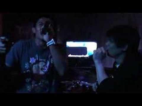 Buakaw Por Pramuk world champion k-1 Max and Karaoke