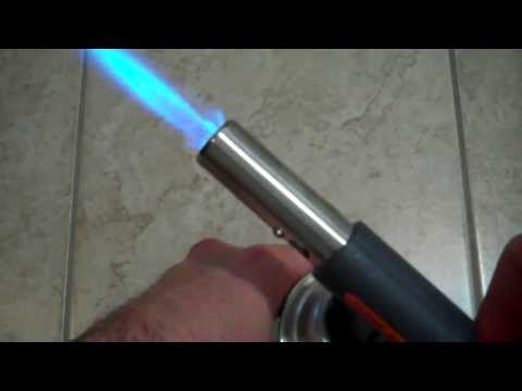 Kalilong multi purpose flame gun review score 8\10