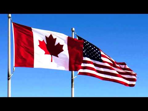 Canada-US Employee Transfer Visas: Claire Young International Human Resources Video