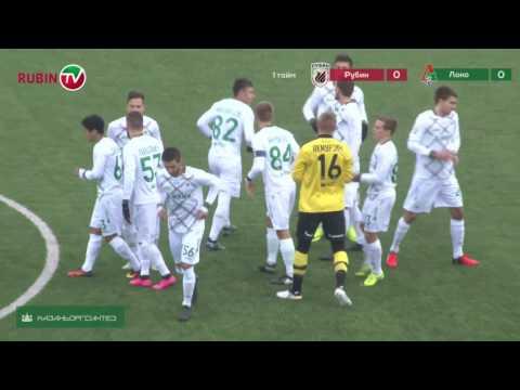 «Рубин-М» - «Локомотив-М». Прямая трансляция матча