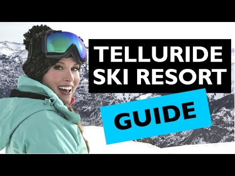Telluride, Colorado Guide - #1 Ski Resort in North America | Travel Guides | How 2 Travelers