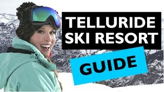 Telluride, Colorado Guide - Go or No Review of #1 Ski Resort in North America