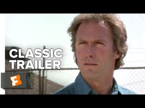 Random Movie Pick - Any Which Way (1980) Official Trailer - Clint Eastwood, Sondra Locke Movie HD YouTube Trailer