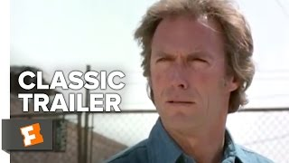 Any Which Way (1980) Official Trailer - Clint Eastwood, Sondra Locke Movie HD