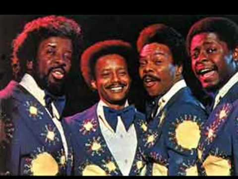 The Manhattans - You're My Life