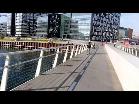 Szilánkok Dániából, Koppenhága biciklivel.