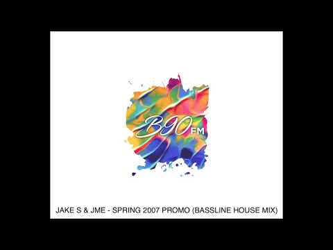 Jake S & JME - Spring 2007 Promo (Bassline House Mix)