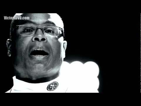 Get Coached: Mike Singletary Victor1DVD