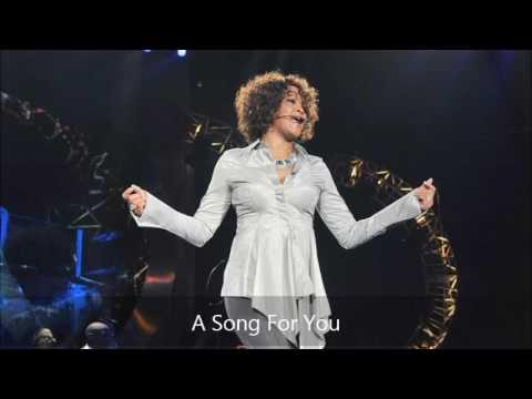 Whitney Houston - Live in Leipzig 2010