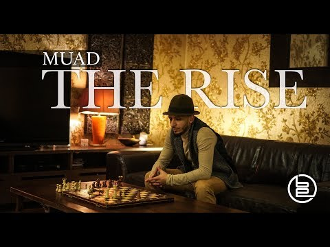 Muad - The Rise (OFFICIAL MUSIC VIDEO)