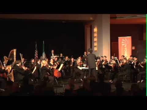 New York Opera Society Don Pasquale Overture