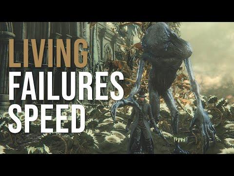 Living Failures Speedrun