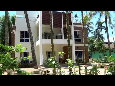 Our Family's House in Sylhet Bangladesh Part 2