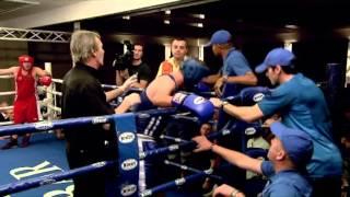 White Collar Boxing - Marbella