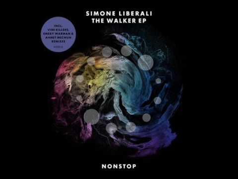 Simone Liberali - The Walker (Original Mix)