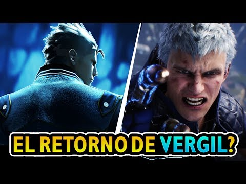 Trailer Final de Devil May Cry 5 - Análisis