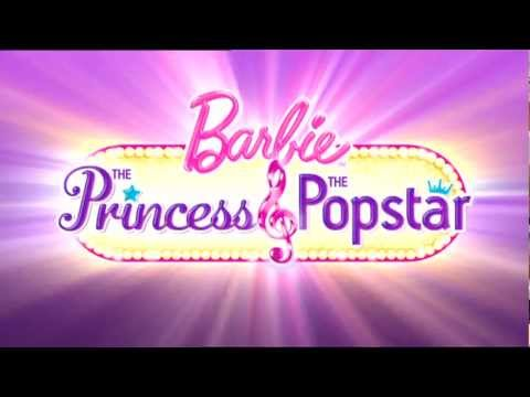 Barbie in The Princess and The Popstar - Trailer ENG (HD)