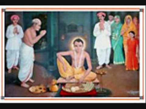 Shri Gajanan Vijay  Granth Adhayay 2 - Part 1