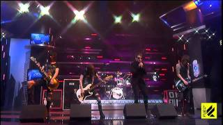 Asking Alexandria - Someone, Somewhere (Live At The Daily Habit)