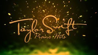 Taylor Swift Piano Hits (Full Album)