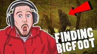 IS BIGFOOT REAL? | Finding Bigfoot Gameplay