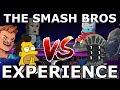 THE SMASH BROS EXPERIENCE
