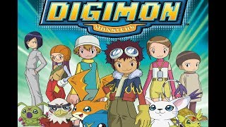 Digimon Farmando Golden Soccer