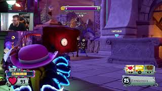 ¡ZONA DE CONFORT! - Plants vs Zombies Garden Warfare 2
