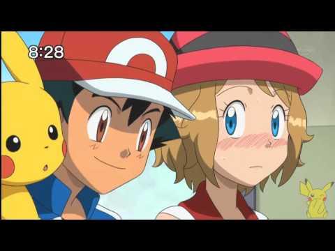 Pokémon XYZ Episode 12 Second Preview