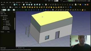 Presentation of FreeCAD
