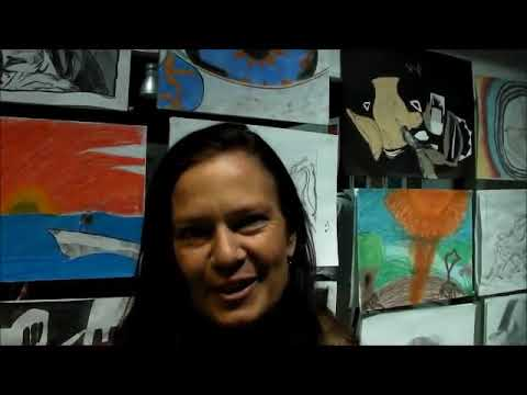 New Roads School Art Exhibit 2012