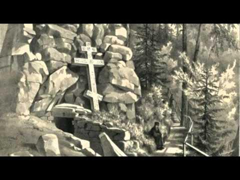 ВАЛААМСКИЙ МОНАСТЫРЬ. Валаам- жемчужина Ладоги. ч.1 (2008)
