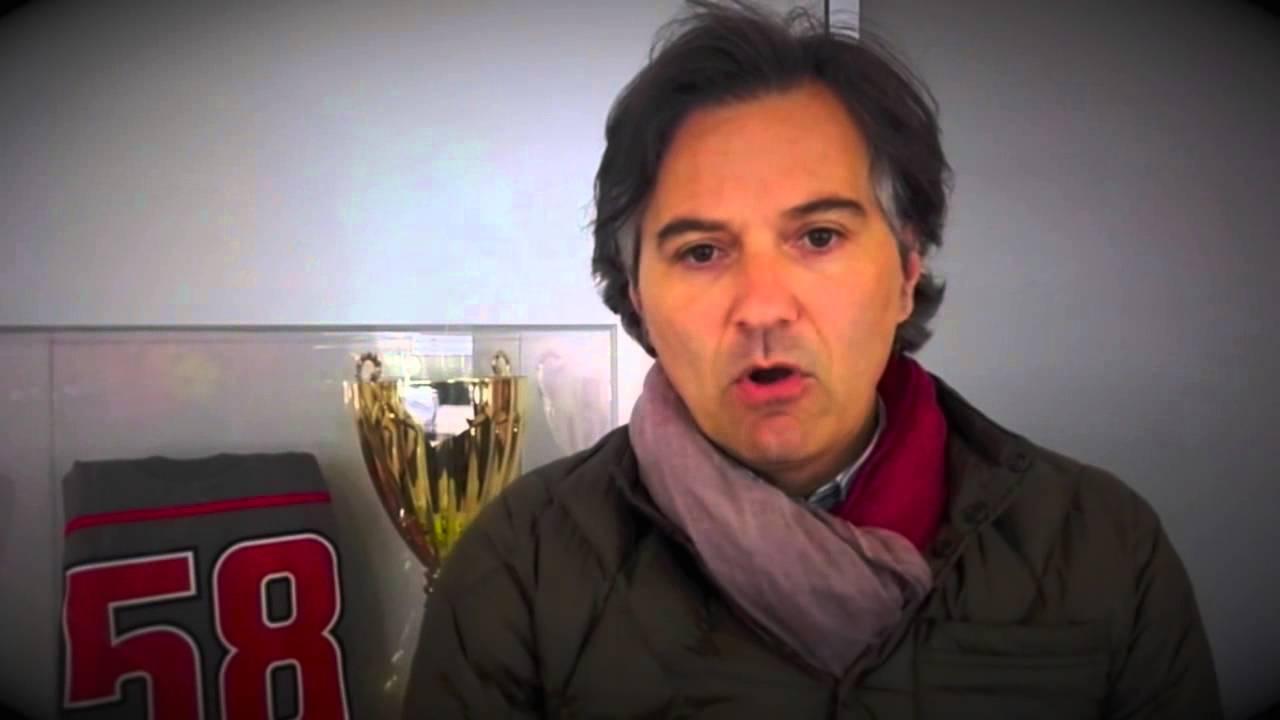 Andrea Albani la videointervista ad andrea albani - misano world circuit