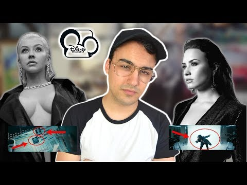 ANÁLISIS y SIGNIFICADO: Fall In Line - Christina Aguilera ft. Demi Lovato | JJ