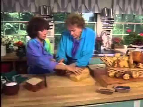Bread machine Buttermilk white bread 2 - Lora Brody