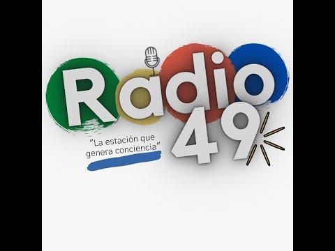 Primer Aniversario Radio 49 Emisión 16 de septiembre