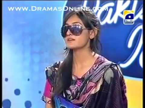 Heavy Insult In Pakistan Idol Auditions (FUNNY)