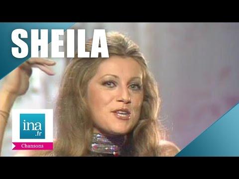 INA | 1h45 de tubes de Sheila