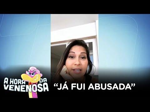 Mayra Cardi desabafa ao relembrar relacionamento abusivo