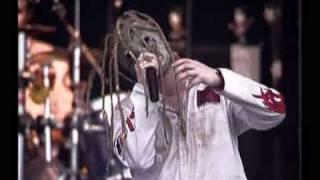 Slipknot - Prosthetics (Live @ Dynamo 2000) DvD Rip/HQ